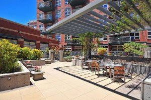 Park-Terrace-Courtyard_East-Village_San-Diego-Downtown