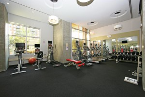 The-Mark_Downtown-SD_Gym